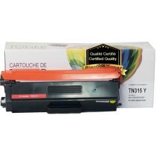 Compatible Brother TN-315 Toner Jaune Prestige Toner